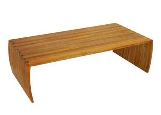 Nestle Coffee Table