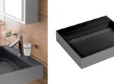Liquid Sink &#8211; Black
