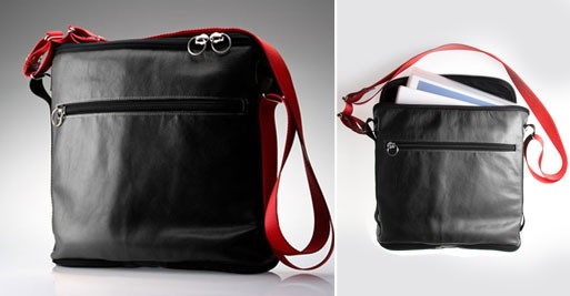Nord Bag by Ecsotype
