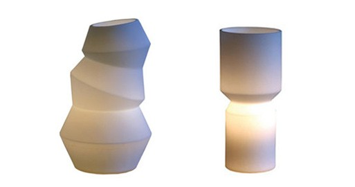 OFFI Cupstack and Vee Lamps