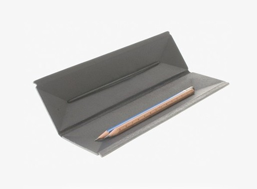 One Point One Leather Pen Case