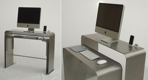 One Less Desk
