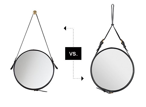 One, Two vs. Adnet Mirror