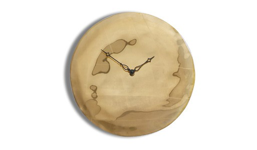 Oro Clock