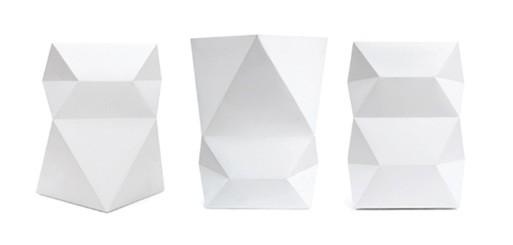 O'Snap Foldable Waste Basket