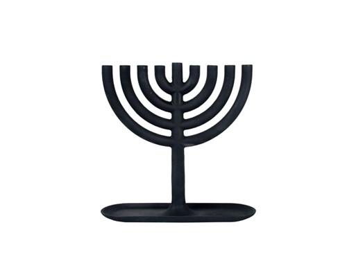 Menorah by Josh Owen