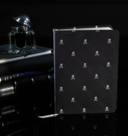 Skull &Crossbones Journal
