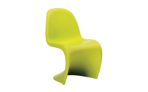 Panton Junior chair now on sale