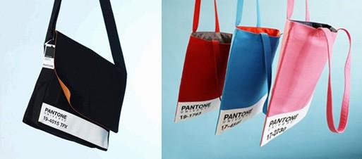 Pantone Bags