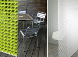 Parametre by 3form Textile System