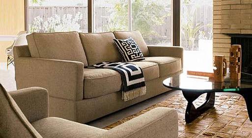 Parcel Sofa