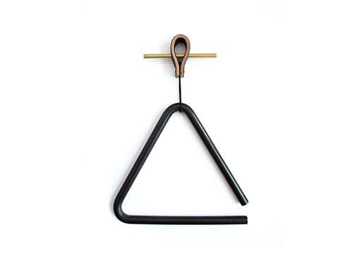 Triangle Dinner Bell
