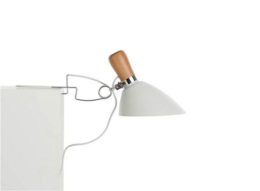 Pearson Clip Lamp