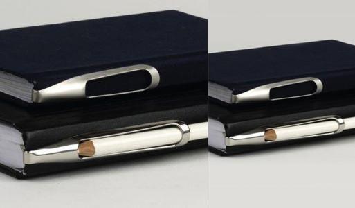 Pen Clip by Vessel