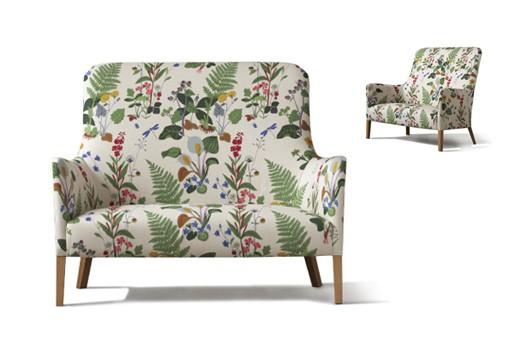 Pendel 2 seat Sofa