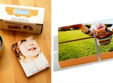 D.I.Y Photo Block Kit