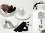 Picnic Set by Carina Ahlburg