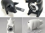 Pig Speaker by Idea