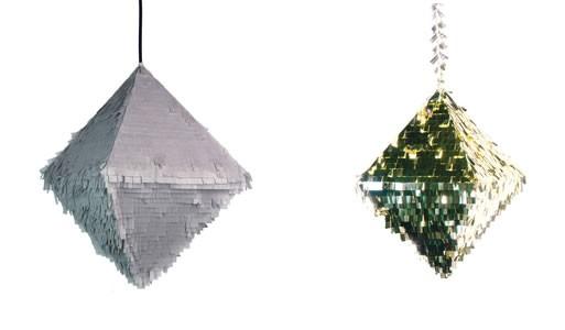 Confetti System Pinatas