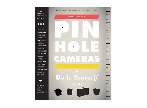 Pinhole Cameras: A Do-It-Yourself Guide