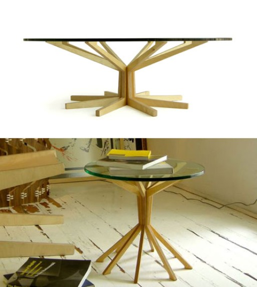 Pirwi Arbol Tables