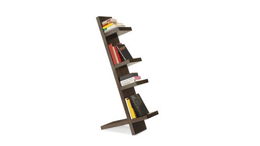 The Pisa Book Shelf