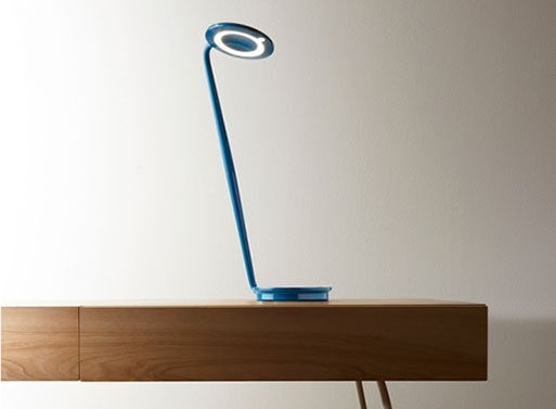 Pixo led table lamp accessories better living through design pixo led table lamp aloadofball Image collections