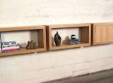 Plateau Wall Box
