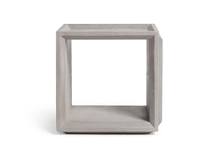 Plus Concrete Modular Storage Solution