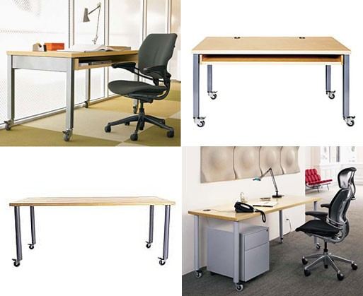 Pocket and Transporte Desk Sale