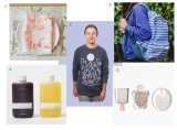 Ted Vadakan and Angie Myung Gift Picks