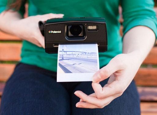 Polaroid Z340, Z2300 Cameras