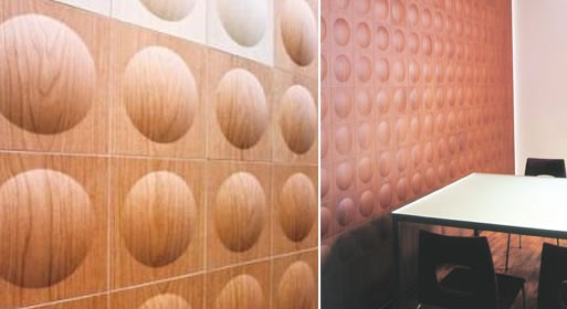 Pop Wall coverings