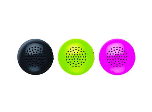 Portable Magnetic Speaker
