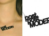 PostModern &#038; PostPostModern Necklaces