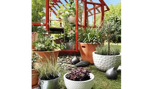 Balso Plant Pot