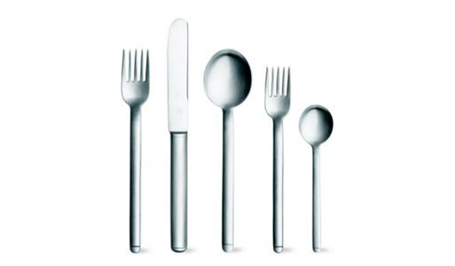 Pott 33 Flatware (5 piece set)