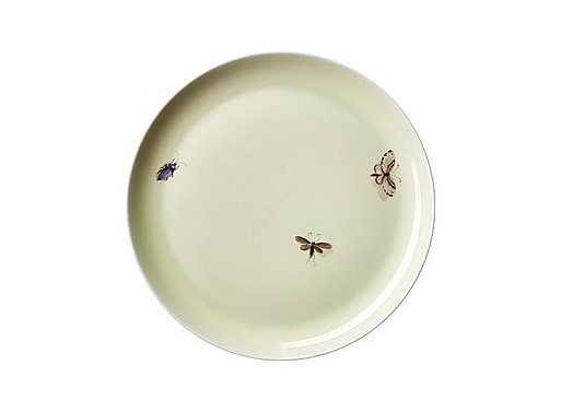 Insect Fruit Plates