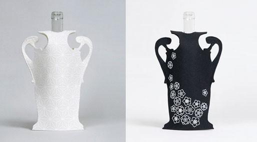 Printing Vase