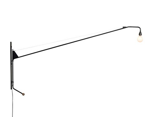 Prouvé Potence Lamp