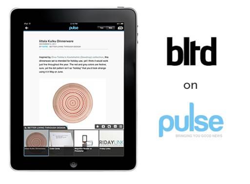 BLTD on pulse!