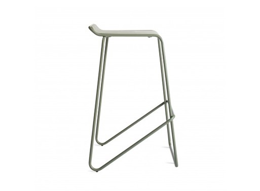 Ready Stacking Barstool