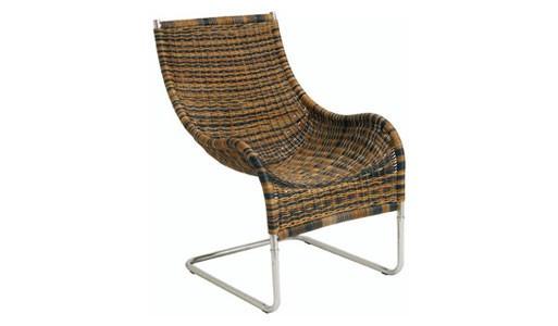 Rebecca Lounge Chair