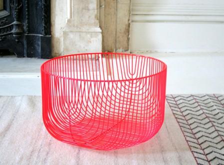 Bend Basket