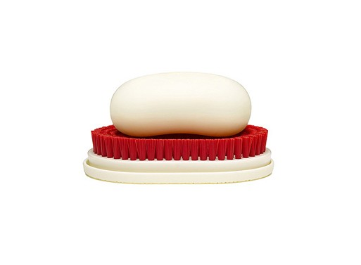 Clyde Soap Dish/Brush
