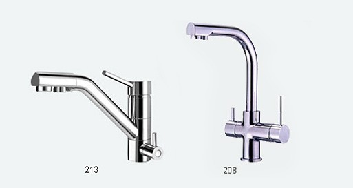PurePro USA Corp Faucet Page 04 — Kitchen -- Better Living Through ...