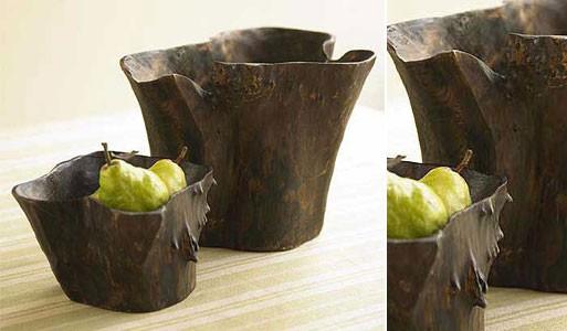 Smoked Root Bowls