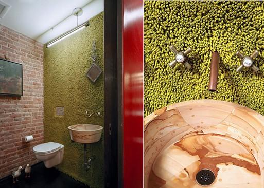 Cutler Townhouse Bathroom