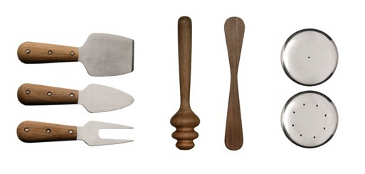 Sagaform: Kitchen Implements