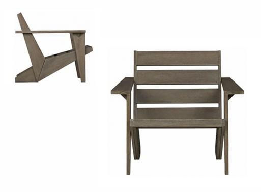 Sawyer Chair